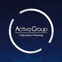 Logo 32) Activa Group