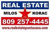 Logo 4) Milos Korac