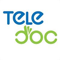Logo 62) Teledoc