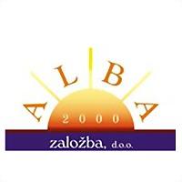 Logo 27) Alba 2000 Založba