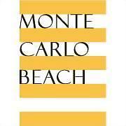 Logo 4) Monte-Carlo Beach