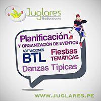 Logo 6) Juglares Producciones