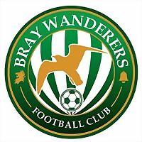 Logo 44) Bray Wanderers