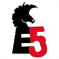 Logo 19) Event Агентство Е5
