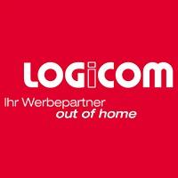 Logo 13) Logicom  Ihr Werbepartner Out Of Home
