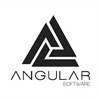 Logo 5) Angular Software