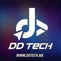 Logo 3) Ddtech