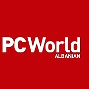 Logo 6) Pcworld Albanian