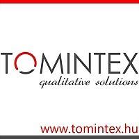 Logo 3) Tomintex