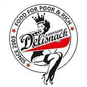 Logo 18) Fontaine Delisnack Liepaja