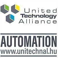 Logo 9) United Technology Alliance