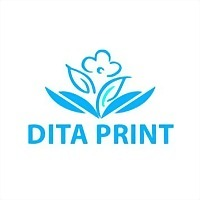 Logo 7) Dita Print