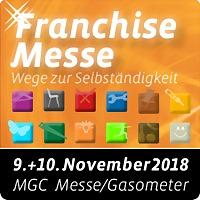 Logo 15) Franchise Messe