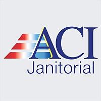 Logo 10) Aci Janitorial