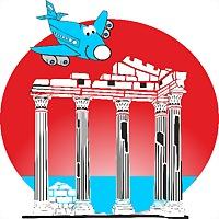 Logo 7) Antalya Airport Transfer