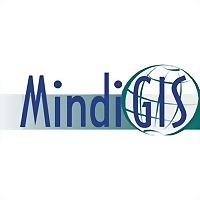 Logo 4) Mindigis Térinformatikai Iroda Kft.