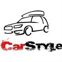 Logo 7) Carstyle