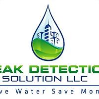 Logo 12) Leak Detection Solution Llc