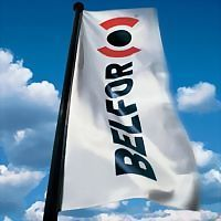 Logo 1) Belfor (Suisse) Ag