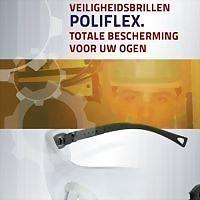 Logo 4) Poliflex Veiligheidsbrillen