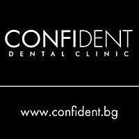 Logo 6) Confident Dental Clinic