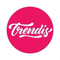 Logo 68) Trendis