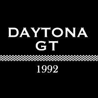 Logo 9) Daytona GT