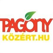 Logo 6) Pagony Közért