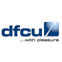 Logo 61) Dfcu Bank