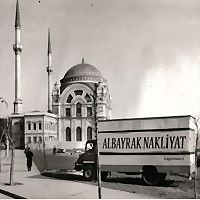 Logo 7) Albayrak Nakliyat