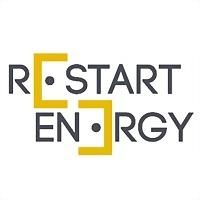 Logo 8) Restart Energy
