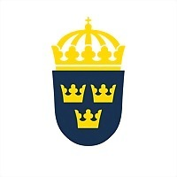Logo 16) Embassy Of Sweden In Athens