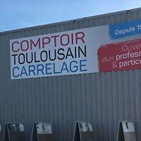 Logo 70) Comptoir Toulousain Carrelage
