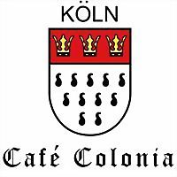 Logo 2) Cafe Colonia Ltda