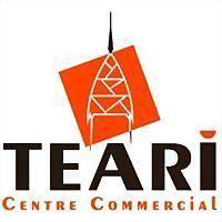 Logo 6) Centre Commercial Teari