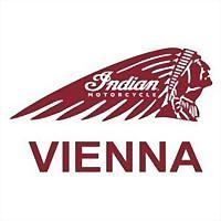 Logo 8) Indian Motorcycles Vienna