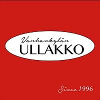 Logo 8) Vanhankylän Ullakko
