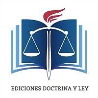 Logo 5) Ediciones Doctrina Y Ley Ltda