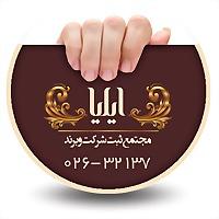 Logo 18) ثبت شرکت ایلیا