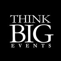 Logo 58) Think Big Events