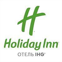 Logo 6) Holiday Inn Moscow Vinogradovo