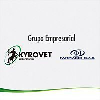 Logo 2) Kyrovet Laboratories S.a.
