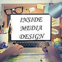 Logo 108) Inside Media Design