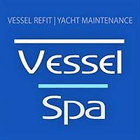 Logo 17) Vesselspa