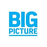 Logo 8) Big Picture Magazine