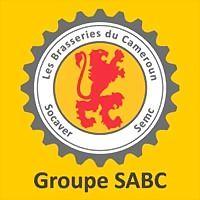 Logo 45) Les Brasseries Du Cameroun :: Sabc