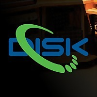 Logo 4) Disk Multimedia