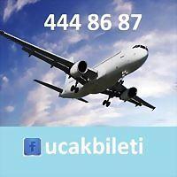 Logo 41) Uçak Bileti