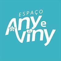 Logo 3) Espaço Any E Viny Salão De Beleza Infantil De 0 A 15 Anos