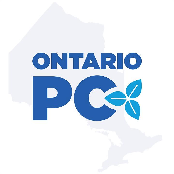 Logo 16) Ontario PC Party